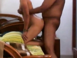 Sex Slave Maid Loves being Jammed Deep and Hard