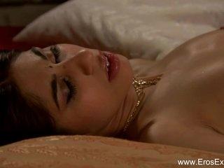 Dark Erotic Beauty From India