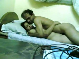 Neelu Bhabhi Hardcore MMS