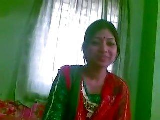 Desi Girl Srilekha Kissing