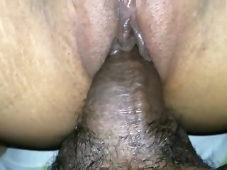 Indian Girl Pussy Taking Cum
