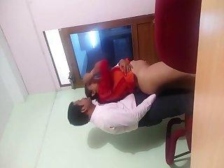 chennai couples hot sex in college (hidden)