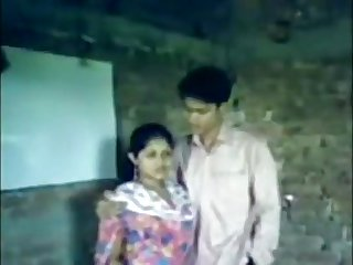 Young Bangla Couple