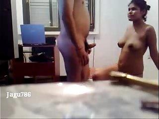 Hidden Cam indian Couple