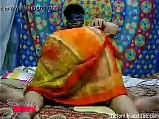 A big Indian ass