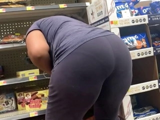 Fat Booty Indian Milf