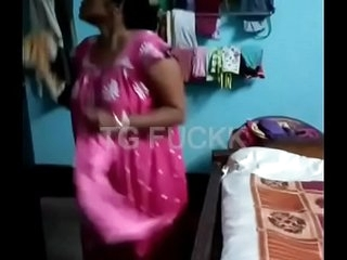 NEW Supper Telugu moaning an crying with full pain 2019