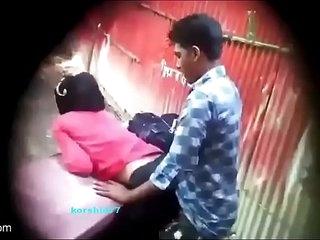 Teen love We Can Do sex outdoor of