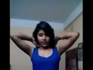 Desi Naughty Cam Strip Show