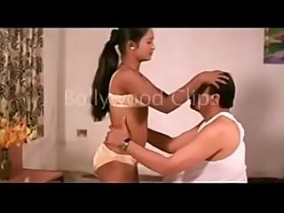 Director fucks indian model
