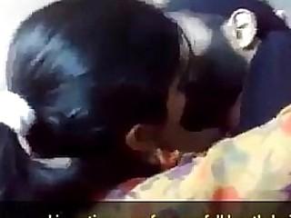 desi girl kissing her Bf