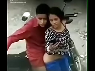 Indian couple love sex