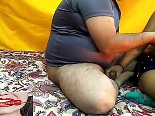 cute juicy Indian teen with her desi lover having amazing hot sex