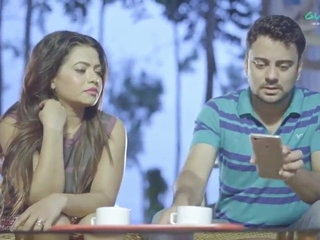 First On Net -Daag Episode4, Bengali Aunty Sucharita has sex