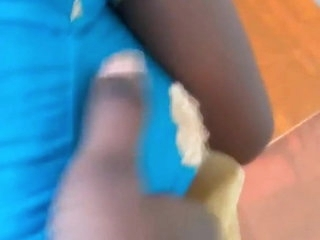 Sister's Sharp Nipple Tamil Video